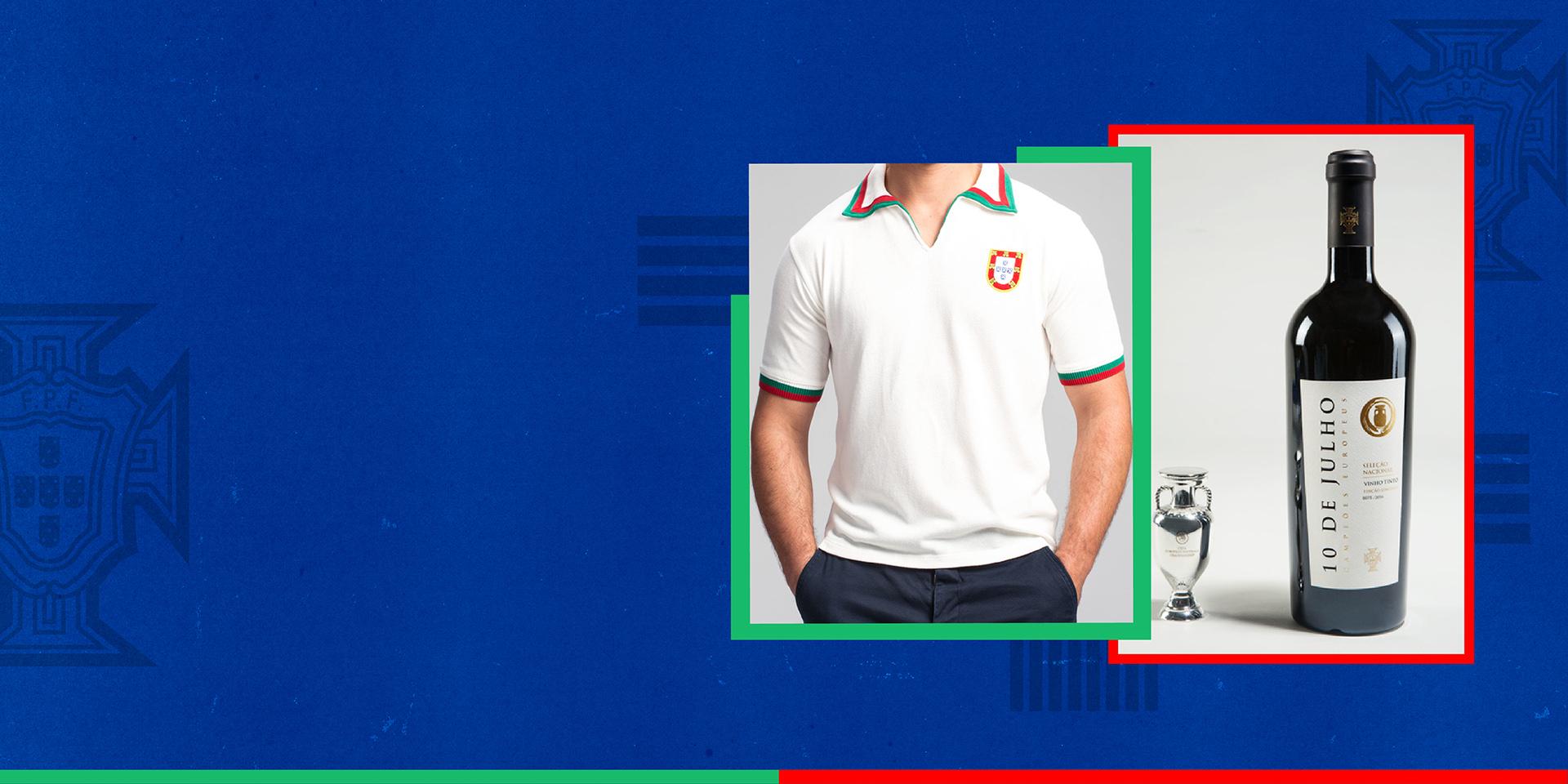 Camisa Seleção Portugal Away 2018 n° 7 Ronaldo Torcedor Nike Masculina Branco
